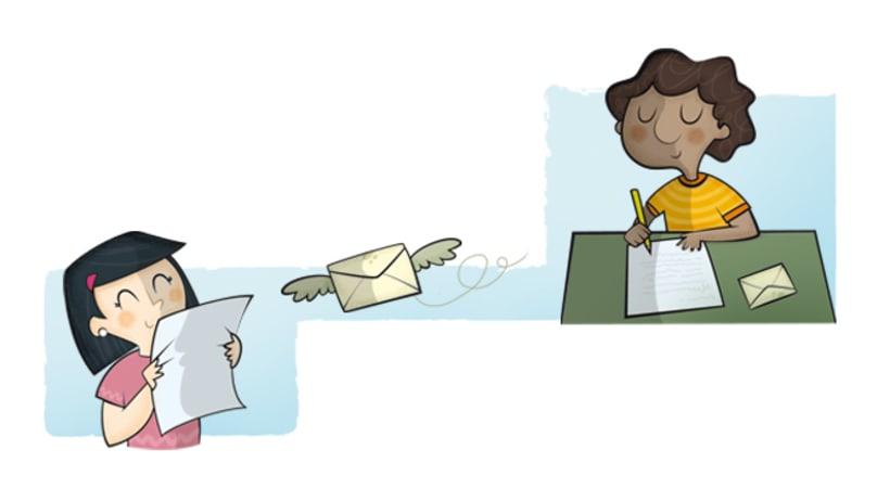 Editorial Teide. Ilustración infantil 10