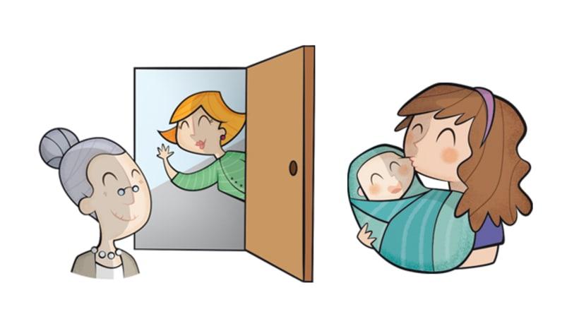 Editorial Teide. Ilustración infantil 12