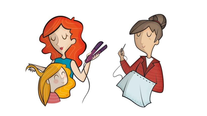 Editorial Teide. Ilustración infantil 11