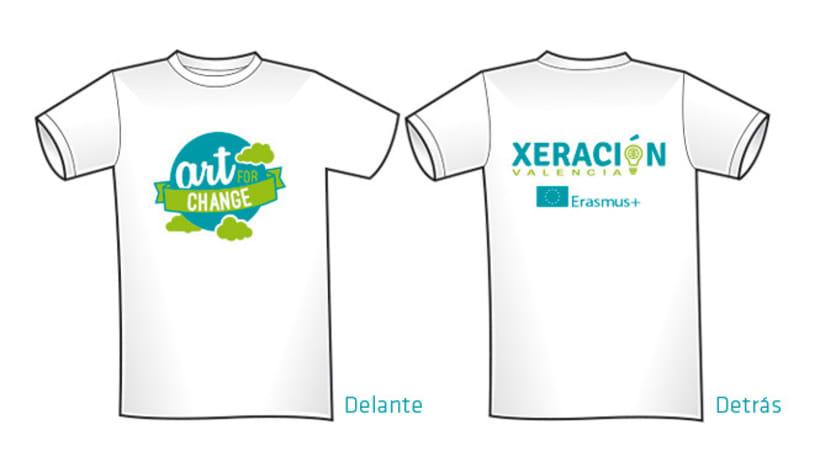Diseño Camiseta 3