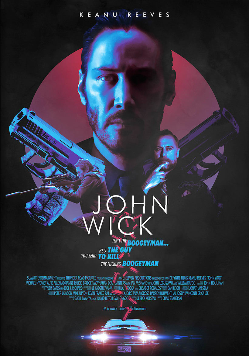 John Wick 0