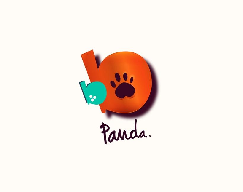 BB PANDA logo 0