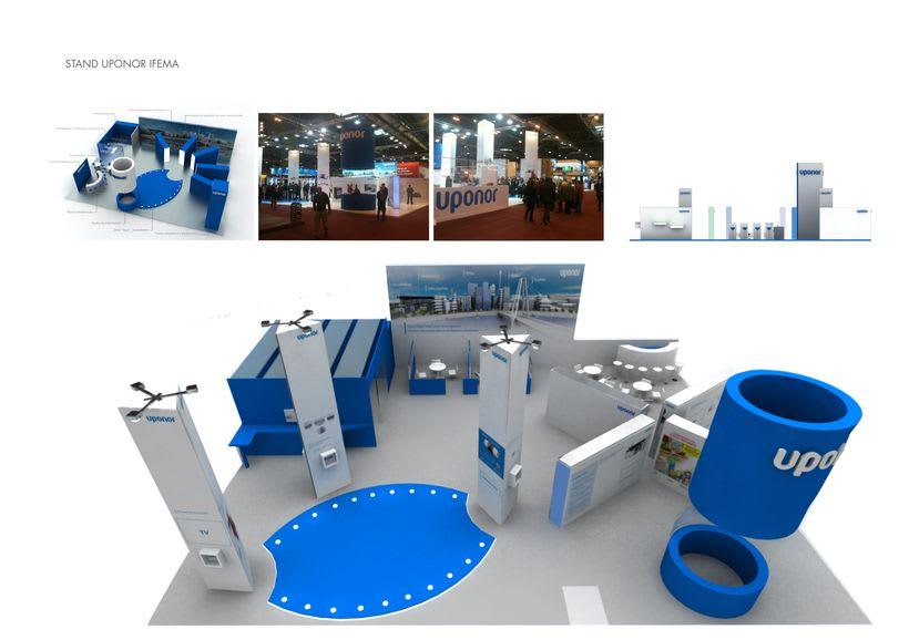 Proyectos Instalaciones Efímeras / PLV 2