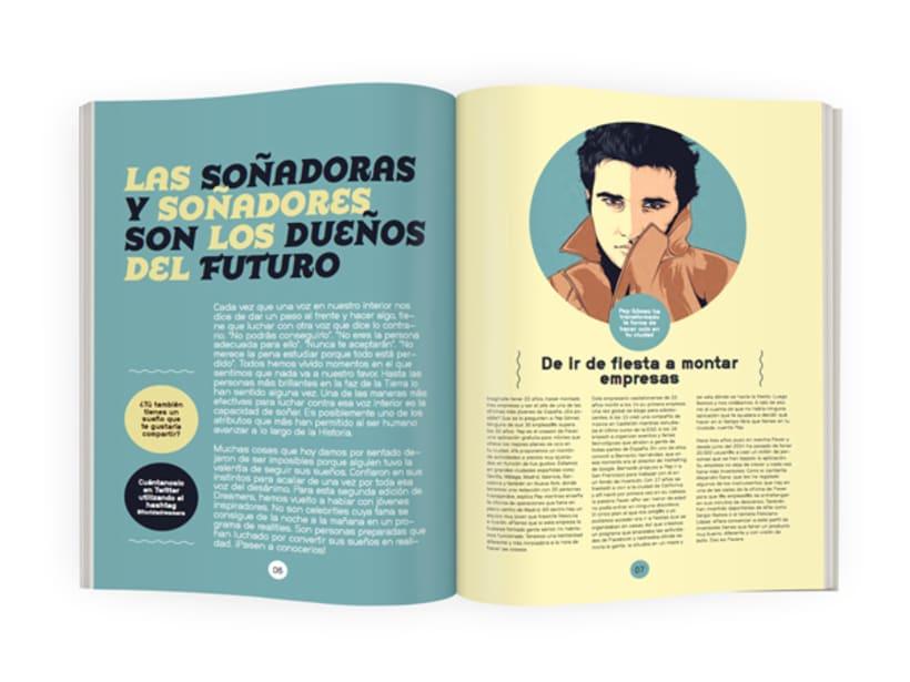 DREAMERS magazine #02 0