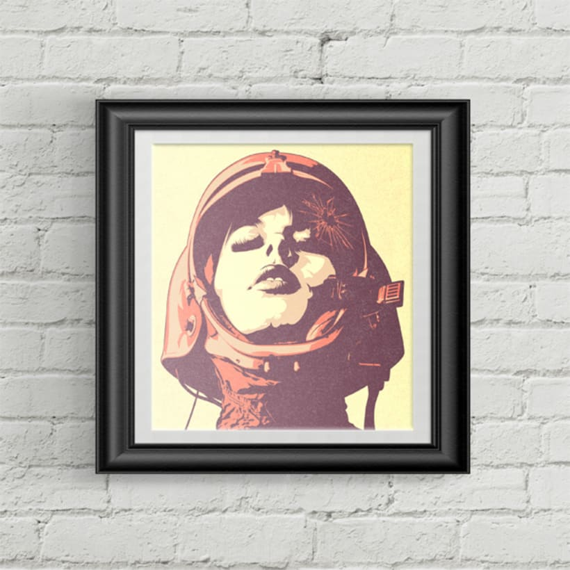 Space Odyssey 1