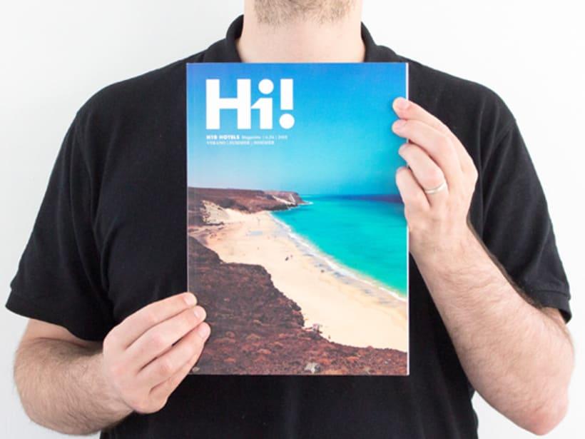 H10 HOTELS // Lisbon Map 1