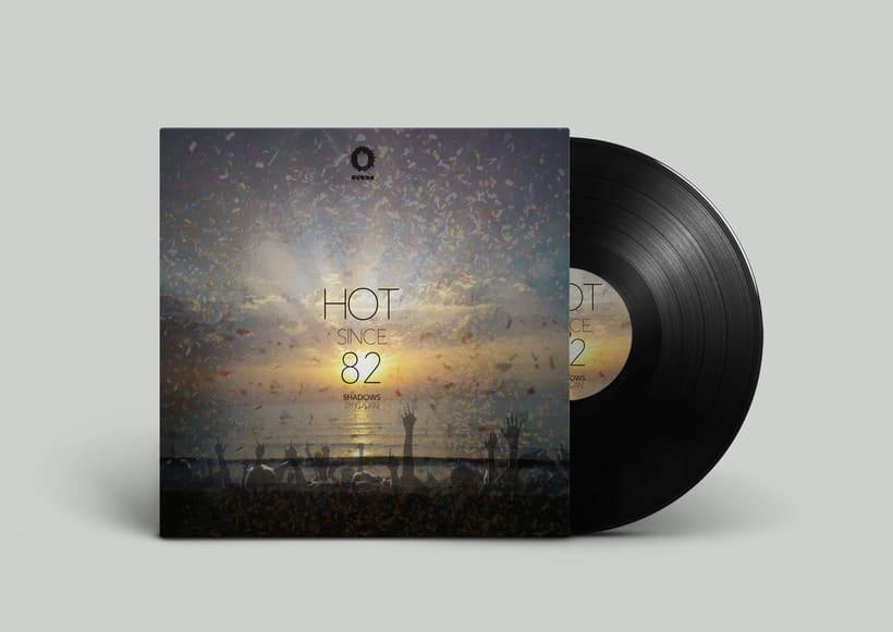 Hot Since 82- Vinillo -1