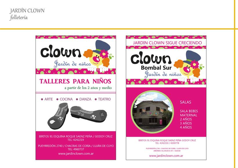 BRANDING JARDIN CLOWN -1