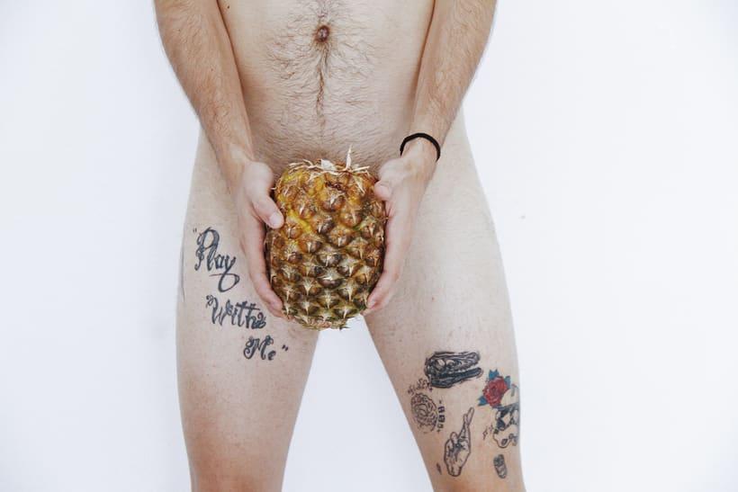 Portfolio: ¿A quién le asusta el desnudo? 13