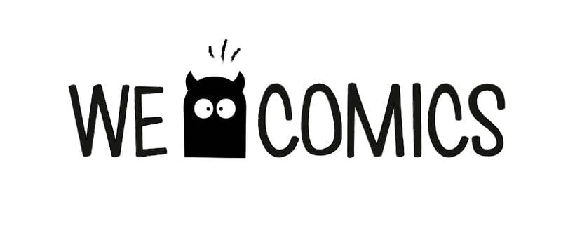 WE COMICS 2