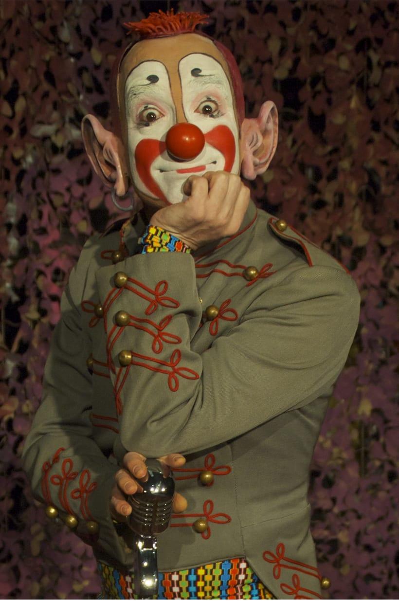 ALE HOP teatro imaginario,circo contemporaneo... 1