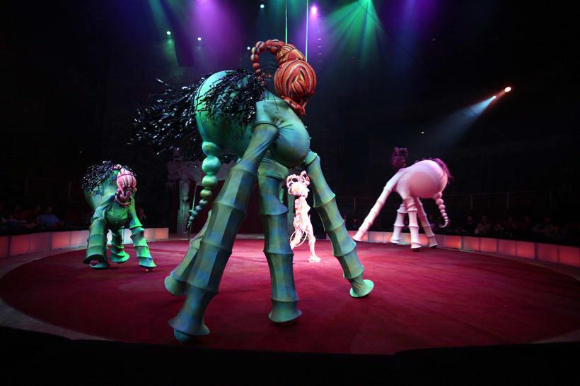 ALE HOP teatro imaginario,circo contemporaneo... 5