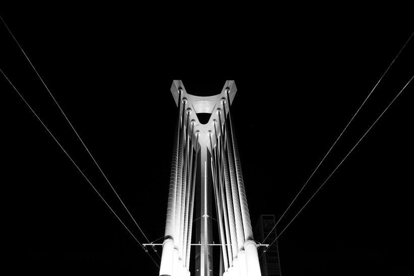 Puente sobre el Río Seco - Castellón  0