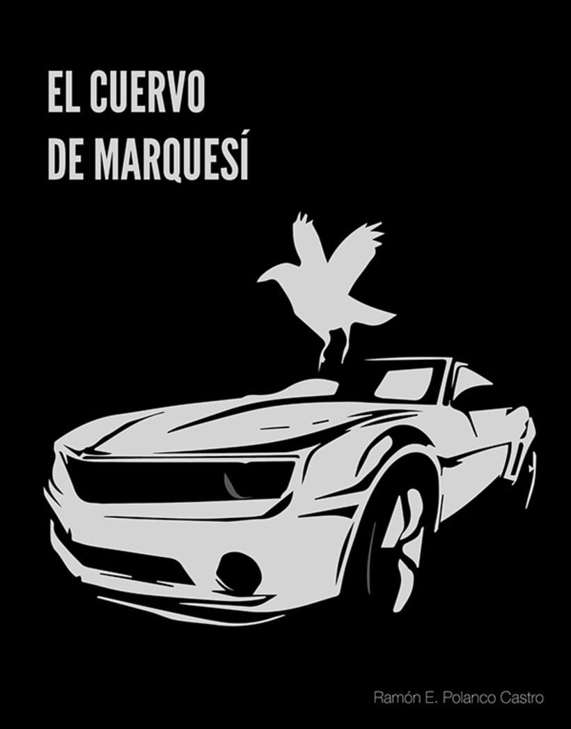 Cuento El Cuervo de Maquesí de Ramón Eduardo 0