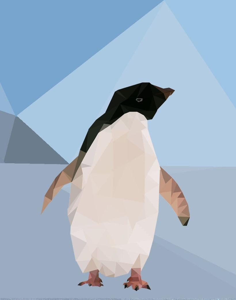 Pinguino- Acciones 0