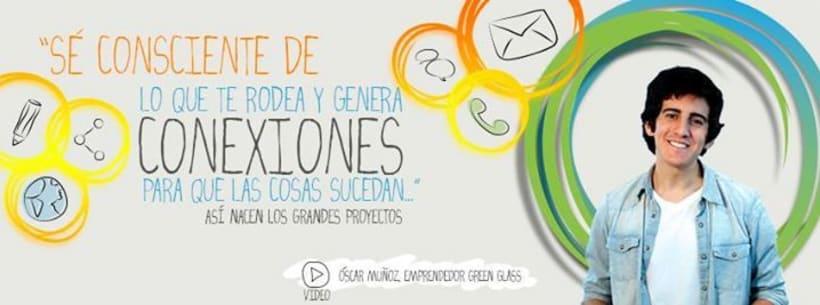 Campañas para Forja Chile 4
