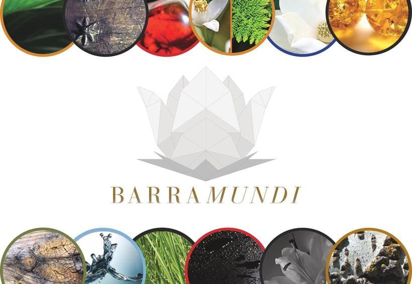 Catálogo Aromas Barramundi 2015 -1