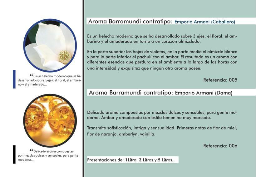 Catálogo Aromas Barramundi 2015 3