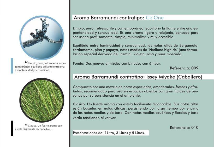 Catálogo Aromas Barramundi 2015 5