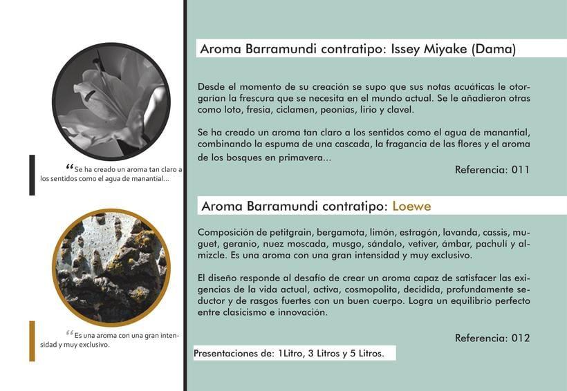 Catálogo Aromas Barramundi 2015 6