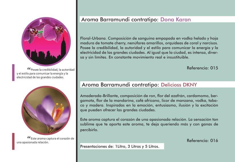 Catálogo Aromas Barramundi 2015 8