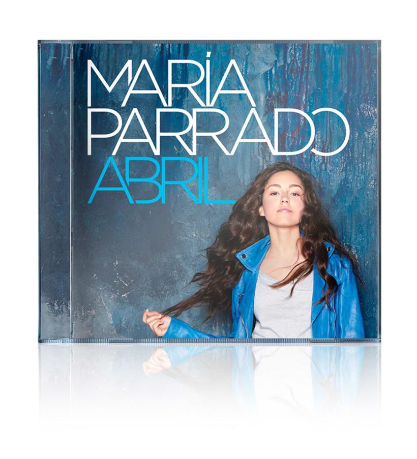Universal Music - María Parrado 2