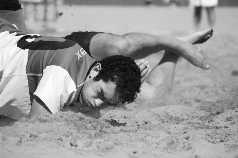 Rugby playa - Castellón 2
