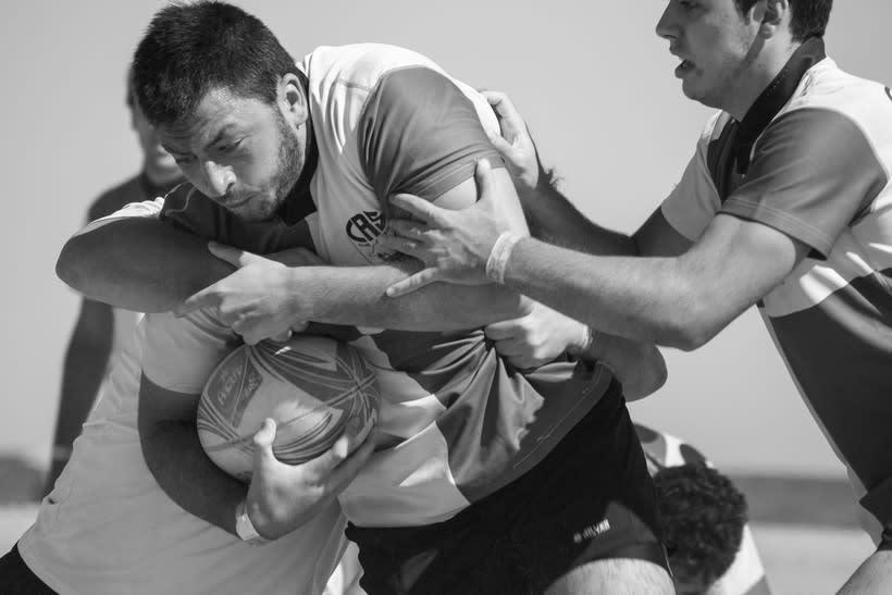 Rugby playa - Castellón 4
