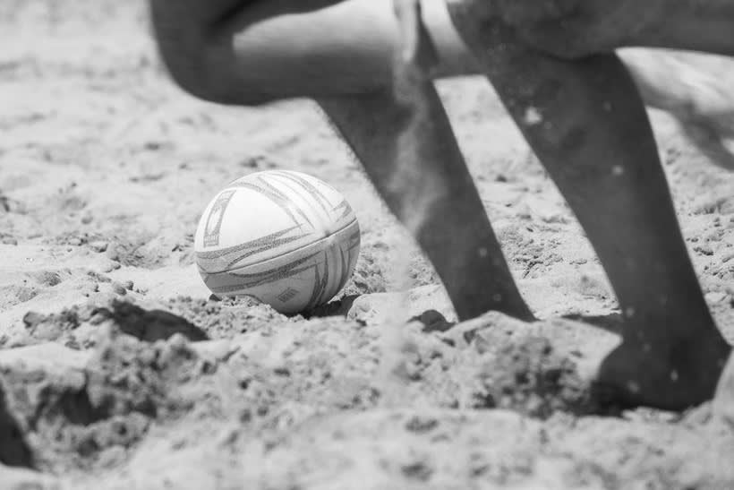 Rugby playa - Castellón 5