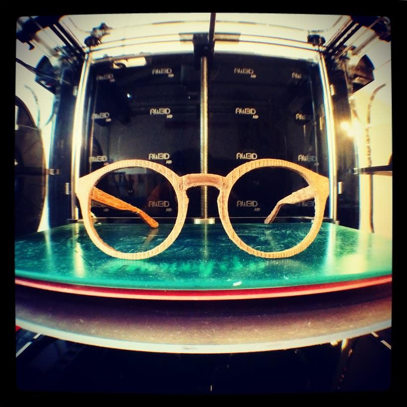 Sabes modelar en 3D? Te gusta la moda? Marca de gafas busca Product Manager Jr. 3