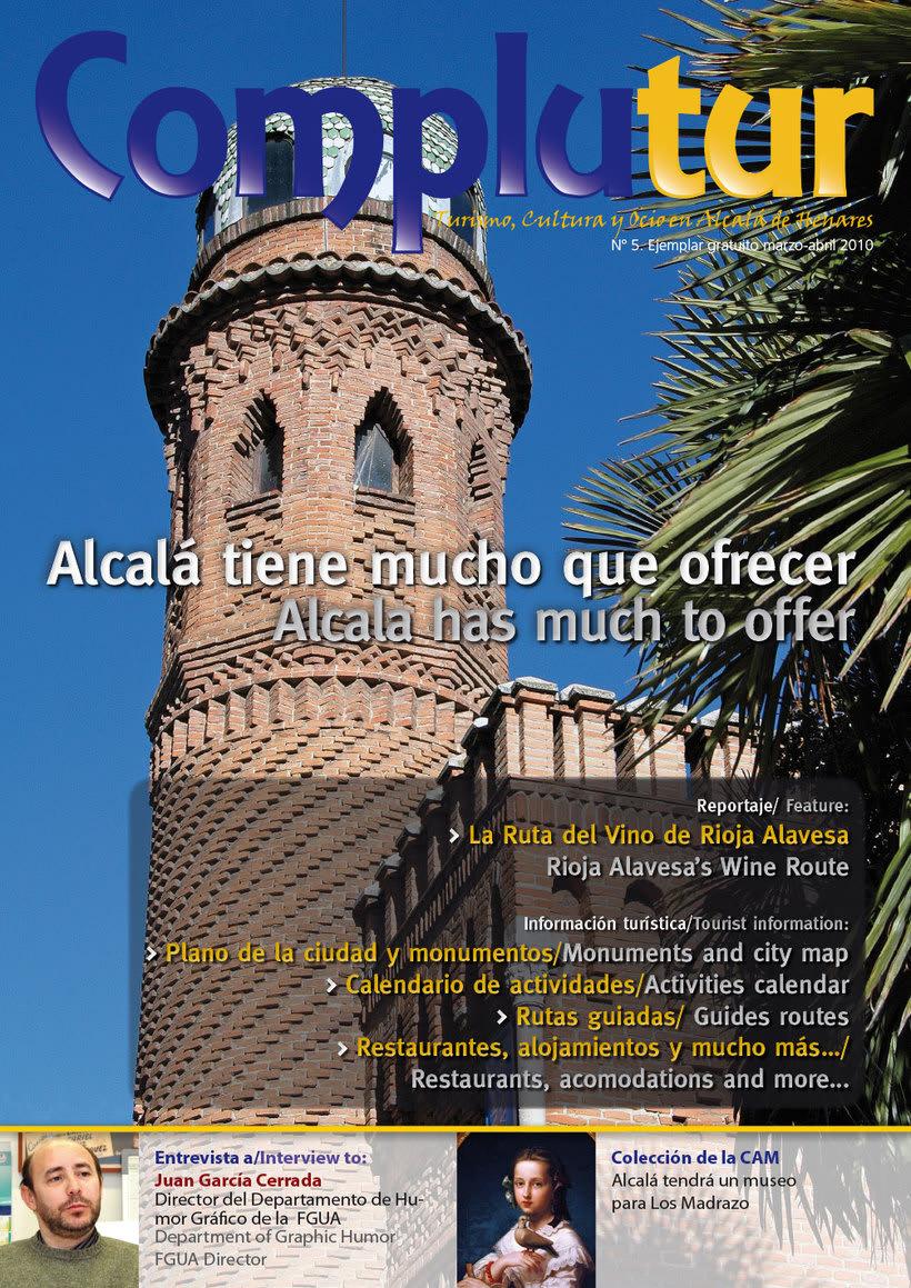 Revistas 7