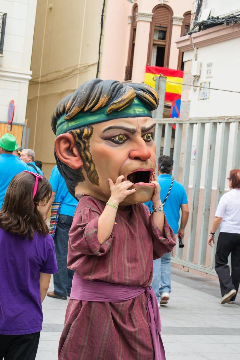 Fiestas de Onda - Castellón 0