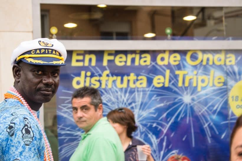 Fiestas de Onda - Castellón 4