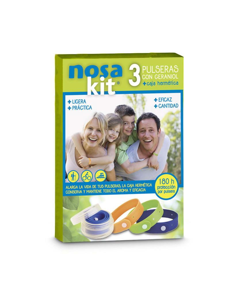 NosaKit pulsera antimosquitos -1