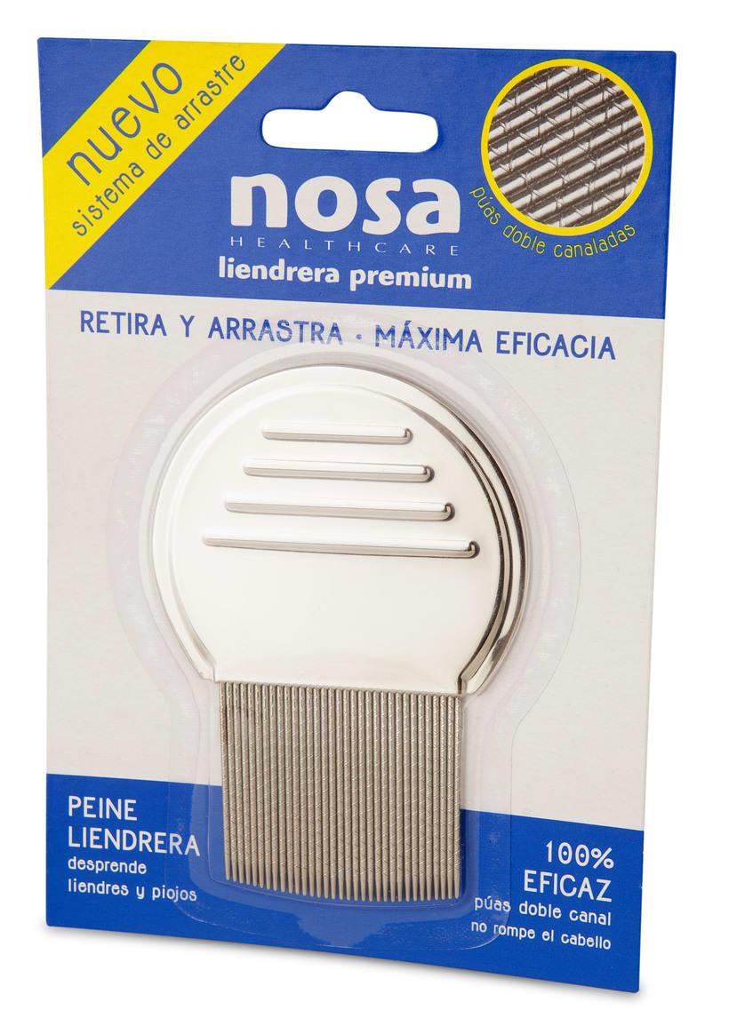 Nosa Liendrera premium 0