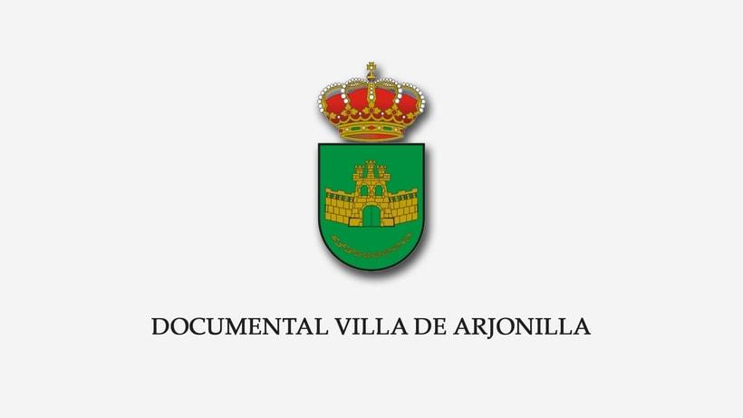 """Promo realizado para el documental """" Ciudad de Arjonilla """" 0"""