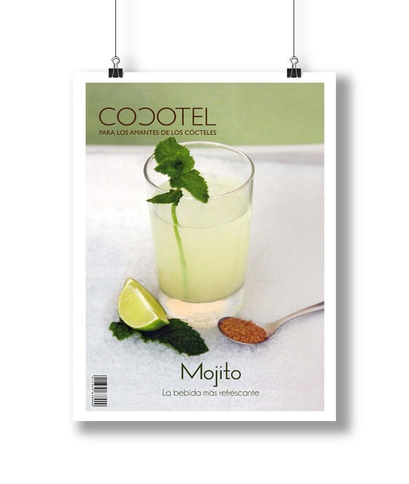 Cocotel - revista de cócteles 3