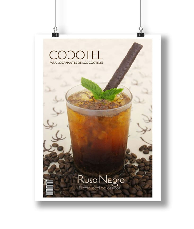 Cocotel - revista de cócteles 4