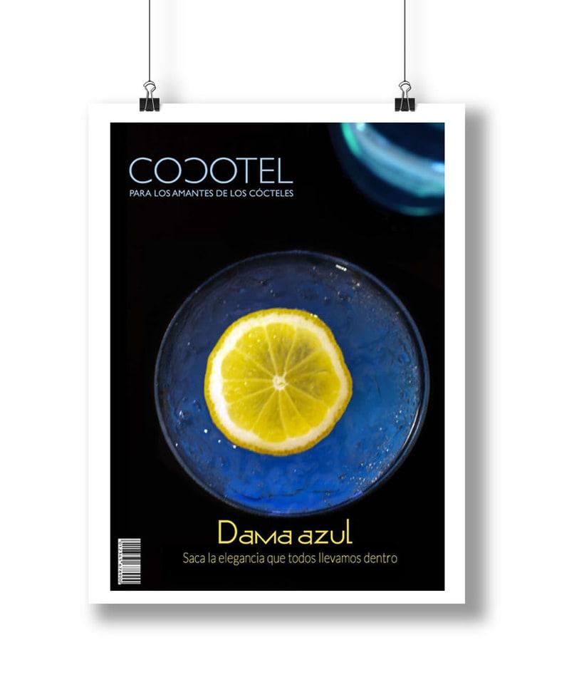 Cocotel - revista de cócteles 2