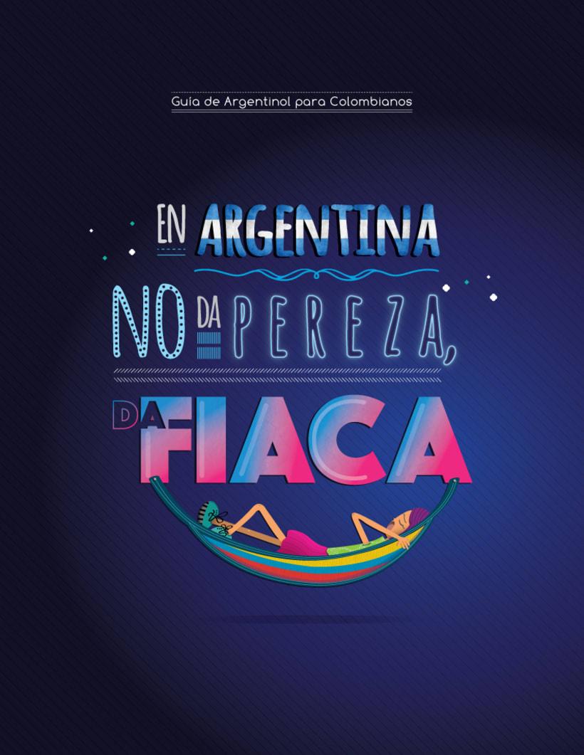 Guía de Argentinol para Colombianos 1
