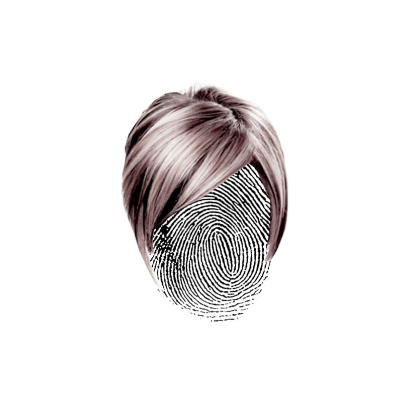 """""""Mi propia identidad"""" -1"""