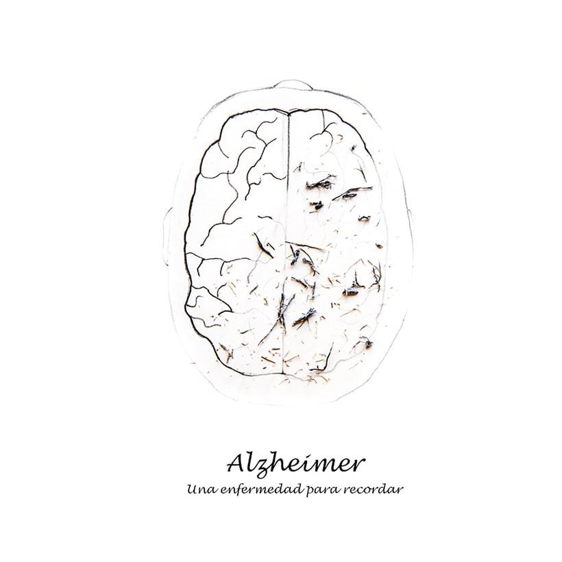"""Alzheimer, una enfermedad para recordar"" -1"