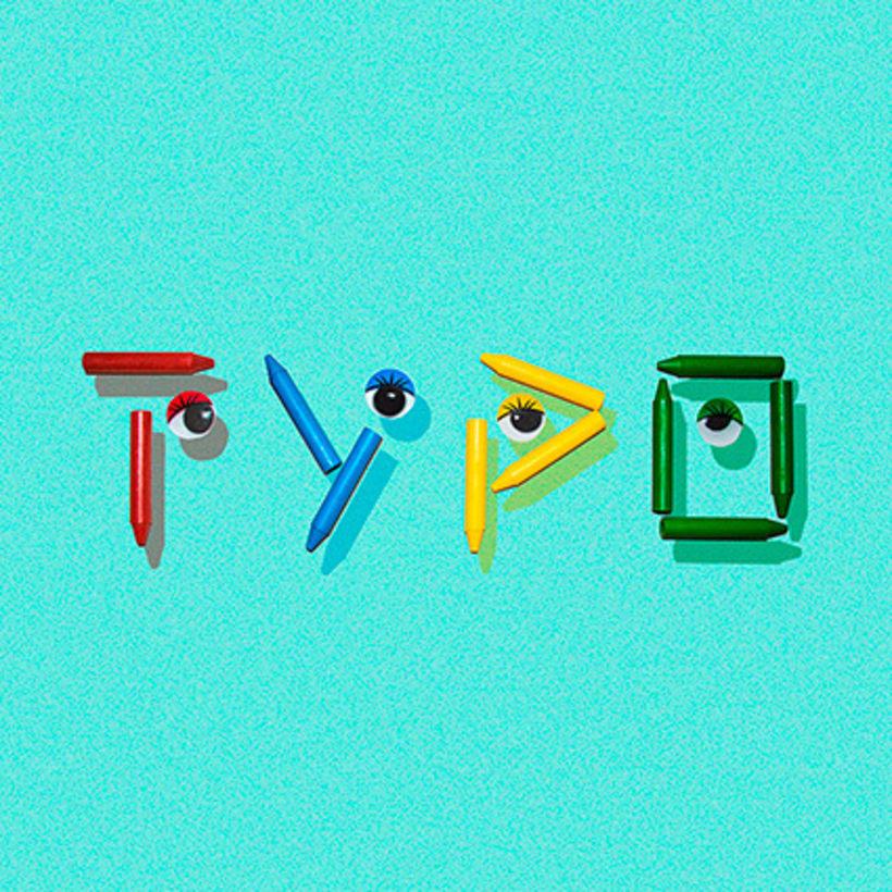 """""""Typography"""" 0"""