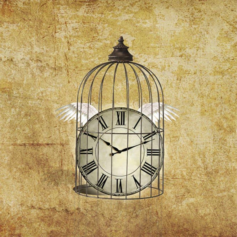 """""""Hacia un tiempo libre prisionero"""" 0"""