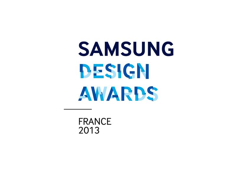 Samsung Design Awards. France 2013 0
