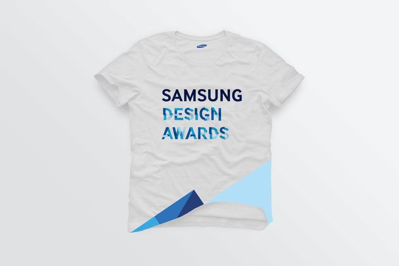 Samsung Design Awards. France 2013 10