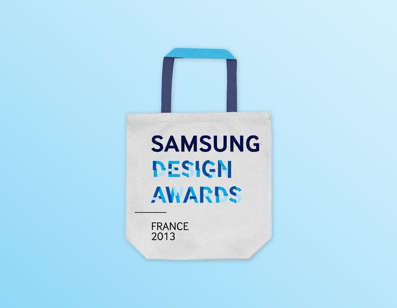 Samsung Design Awards. France 2013 9