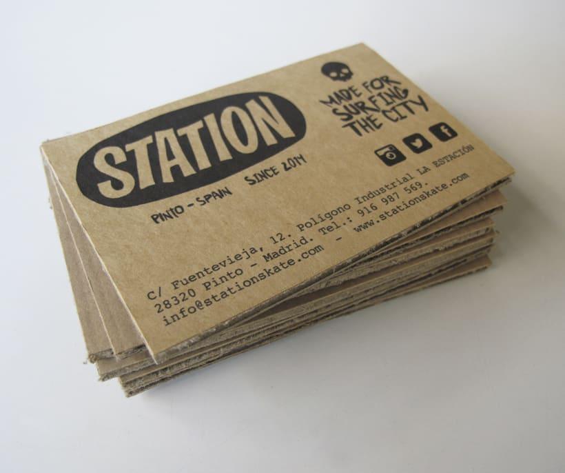 STATION más que una marca 2