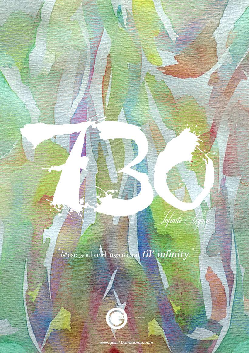 """G-Soul  """"730"""" (CD) 5"""