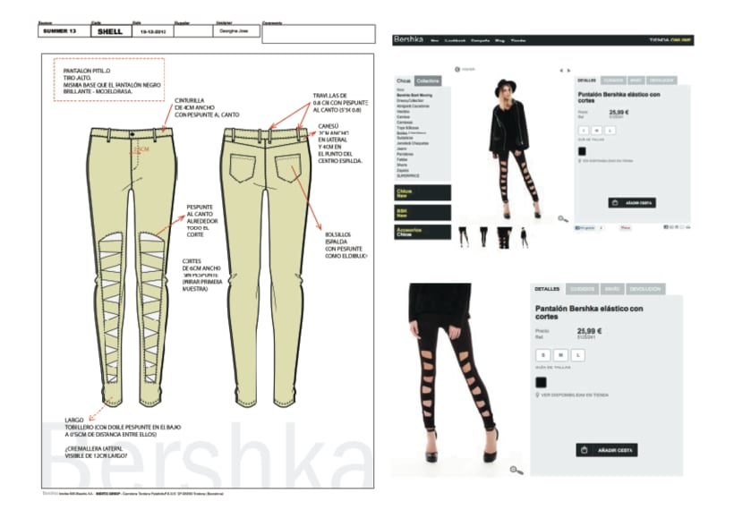 FASHION PROJECTS 1